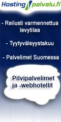 Hostingpalvelu.fi